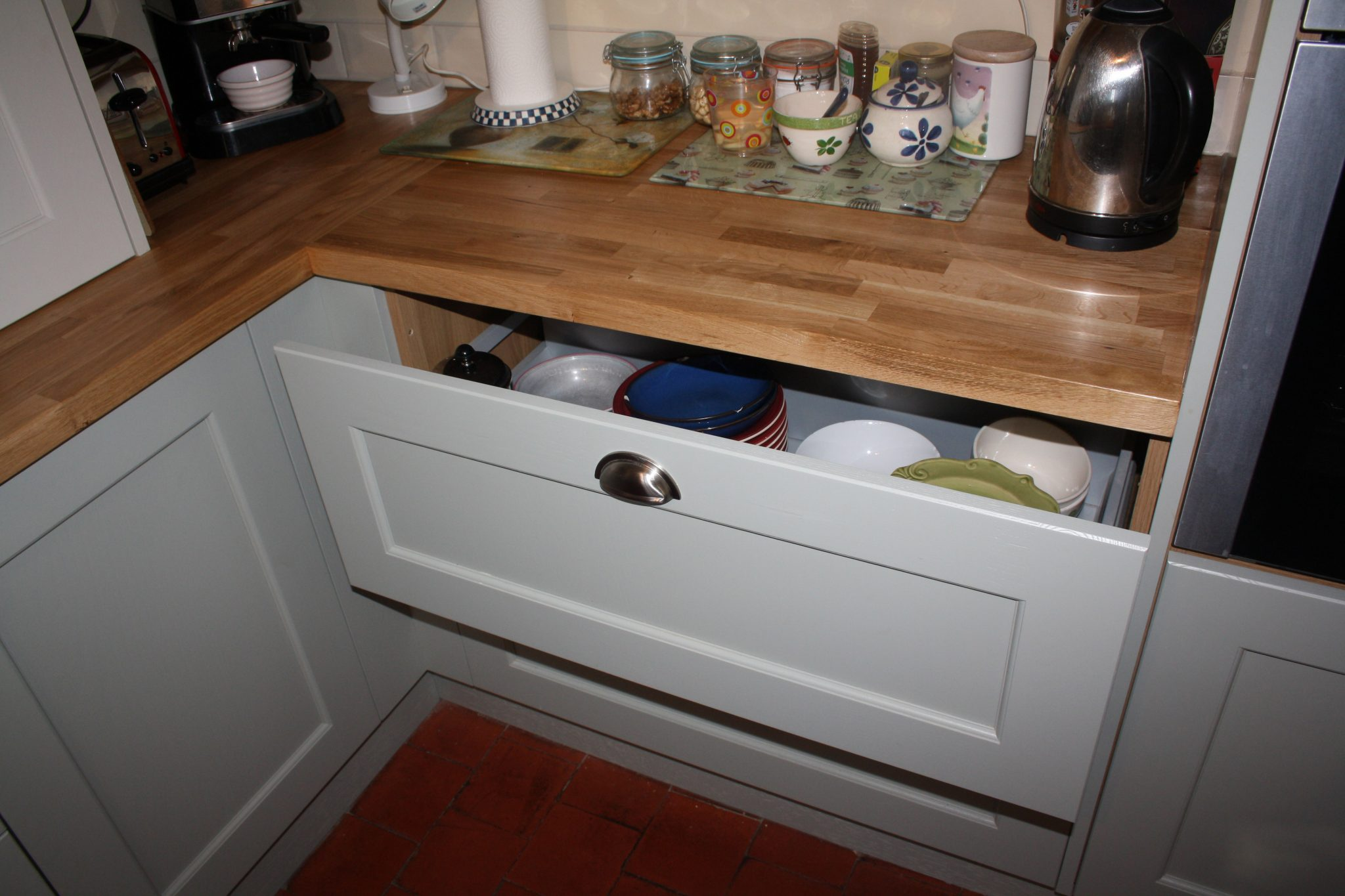 Pan Drawer