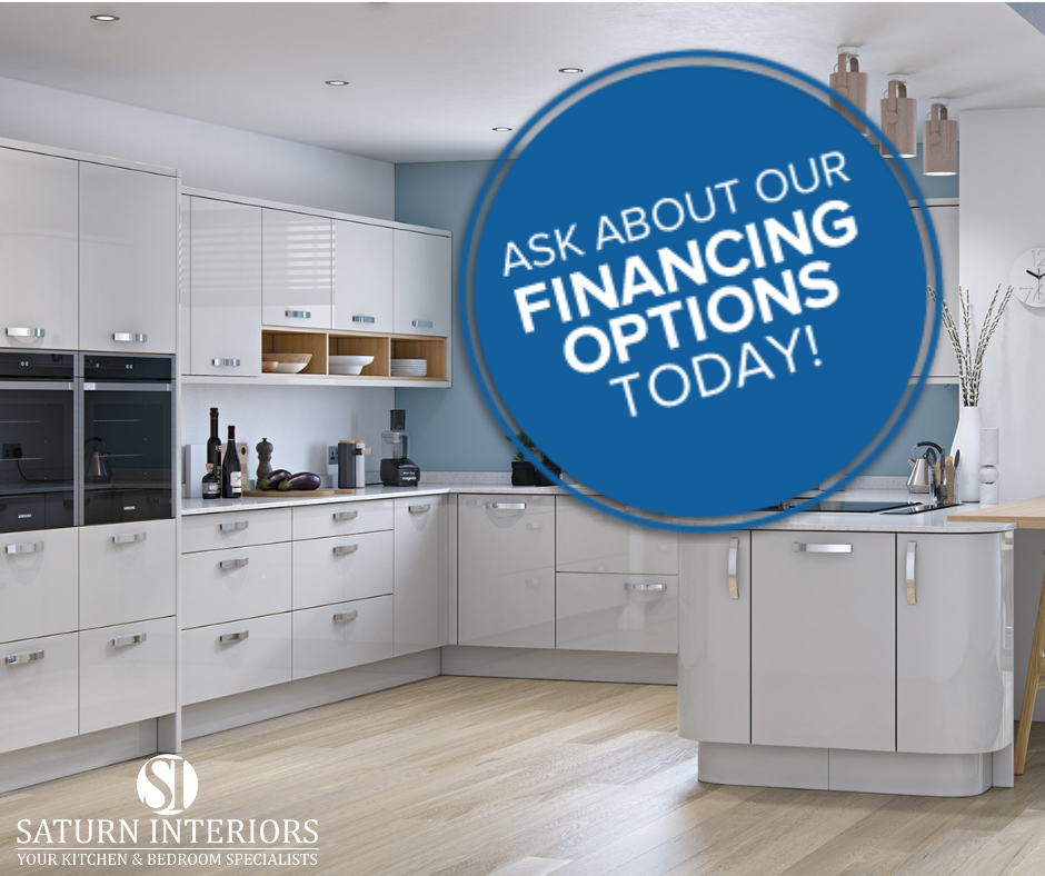 Finance Options For Kitchens