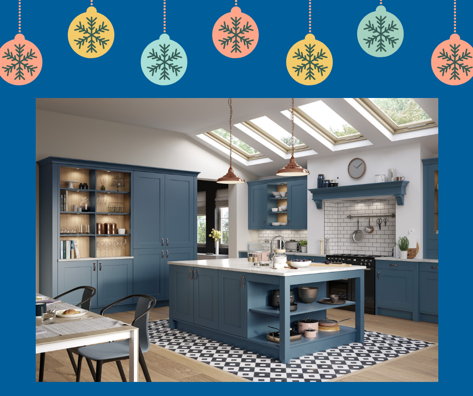 Looking For Your Christmas Kitchen?