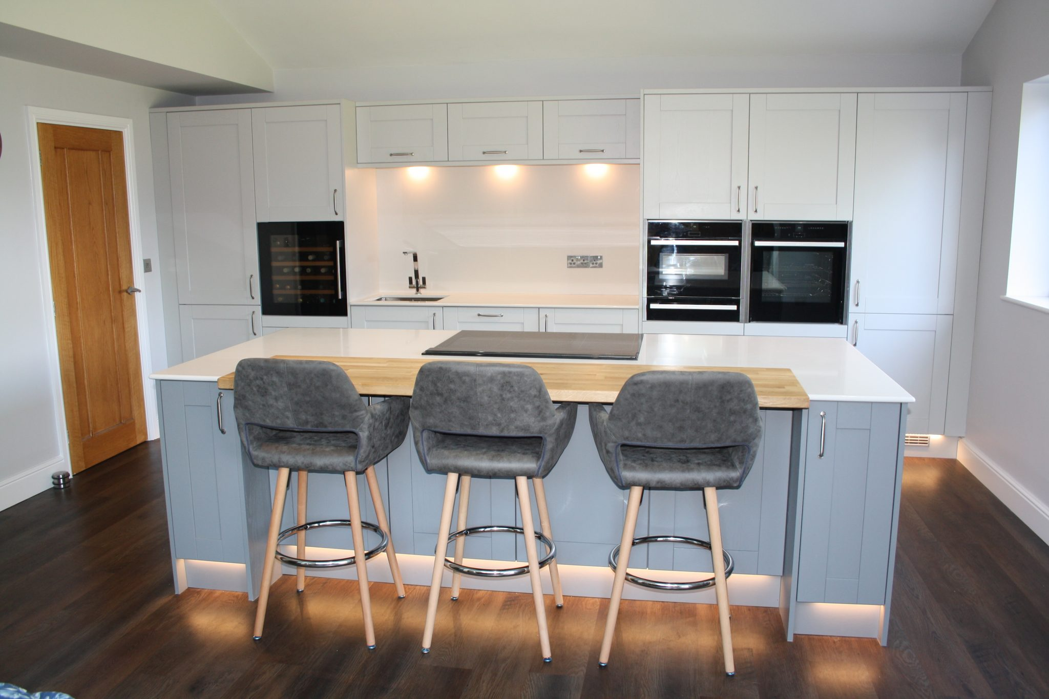 5 Reasons To Integrate Appliances Into Your Fitted Kitchen