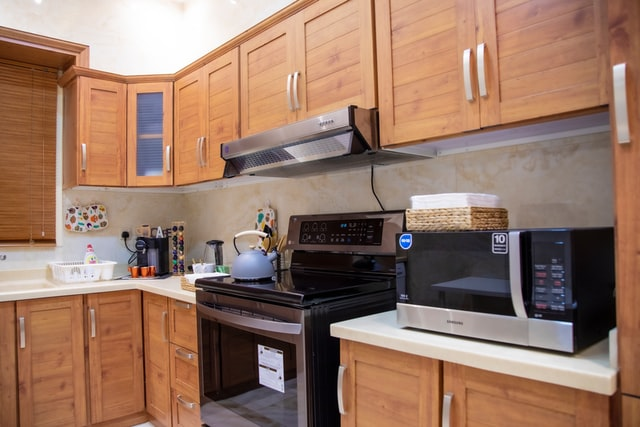 5 Kitchen Appliance Trends You Can't Miss Out In 2021